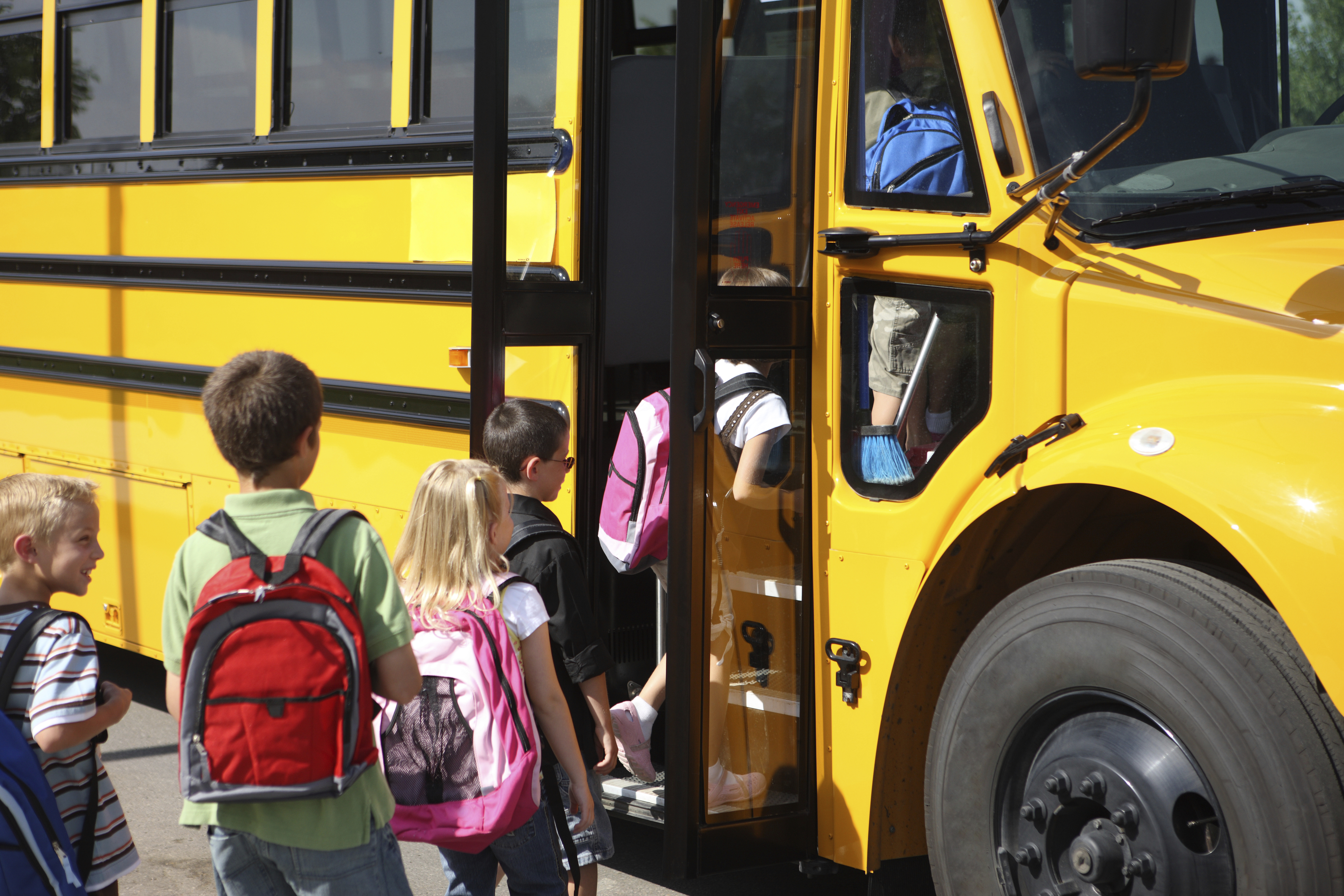 Back To School Health Tips For Parents And Kids