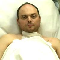 60 Minutes had already interviewed Putin critic Vladimir Kara-Murza when news broke that he was in the hospital again. Poisoned, he says, for speaking out against the Kremlin.
