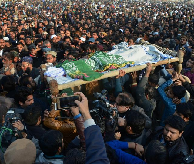 Father Lashes Out At Cops Over Pakistani Girls Rape Murder