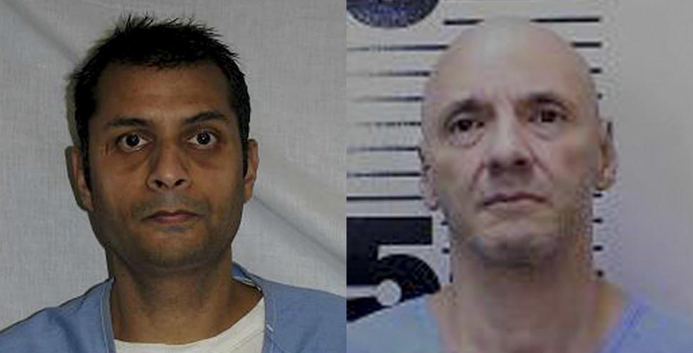 Todayin Calif Serial Killers