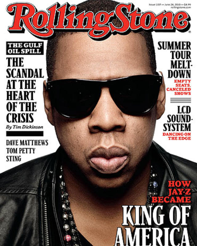 jay z opens up to rolling stone on