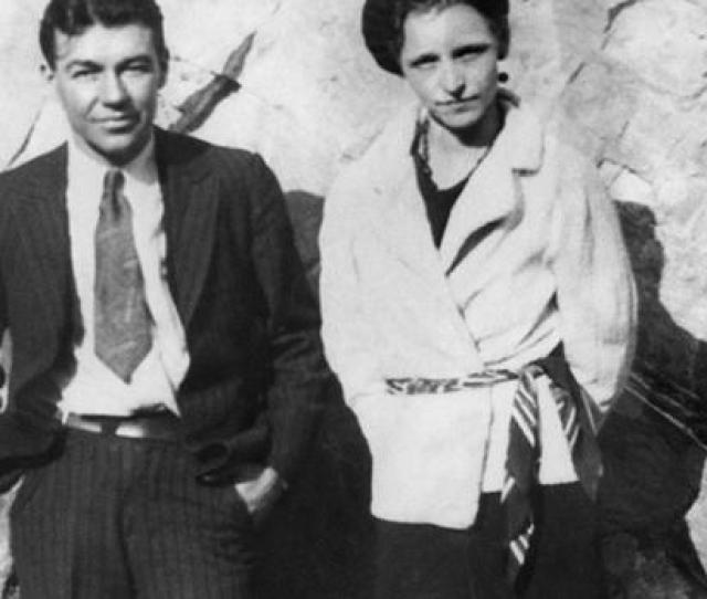Harsh Letter Written By Bonnie And Clyde To Former Gang Member Up For Auction Cbs News