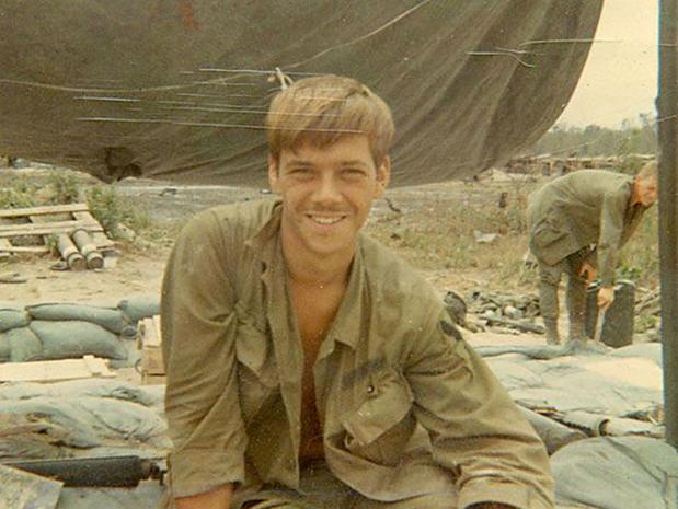 Iowas Fallen Vietnam War Soldiers Photo 1 Pictures