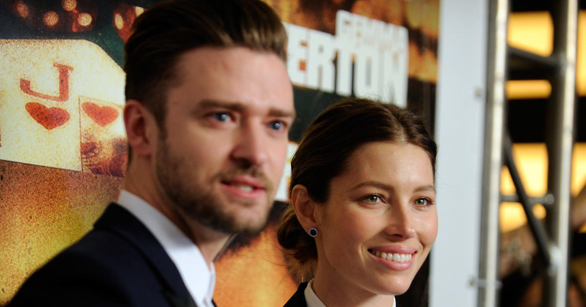 Justin Timberlake And Jessica Biel Welcome Baby Boy