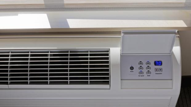C And Heat Window Units