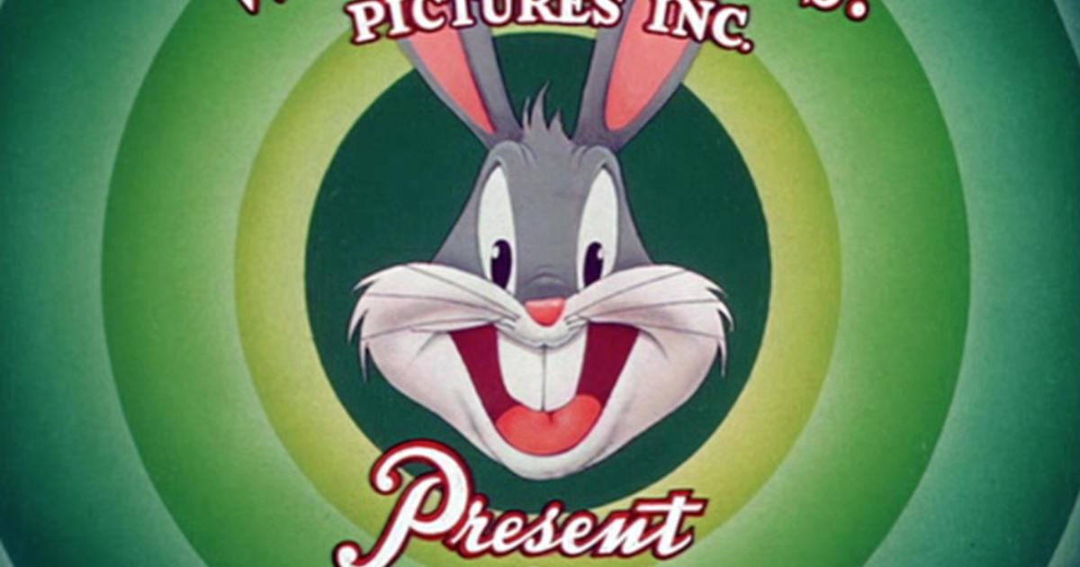 Happy 75th Birthday Bugs Bunny Cbs News
