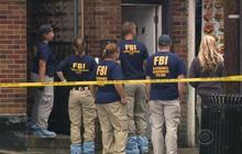 """FBI struggles to keep up with """"flood"""" of potential terror threats"""