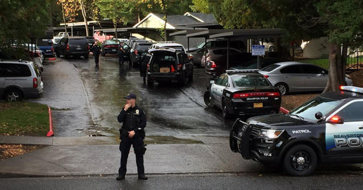Beaverton Oregon Murder Suicide Boy 6 And Girl 8