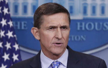 Questions swirl around resignation of Trump's national security adviser