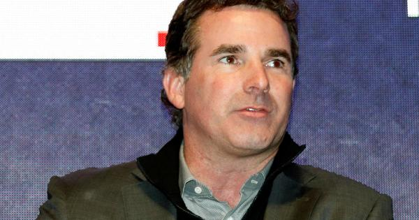 Under Armour founder Kevin Plank to resign as CEO