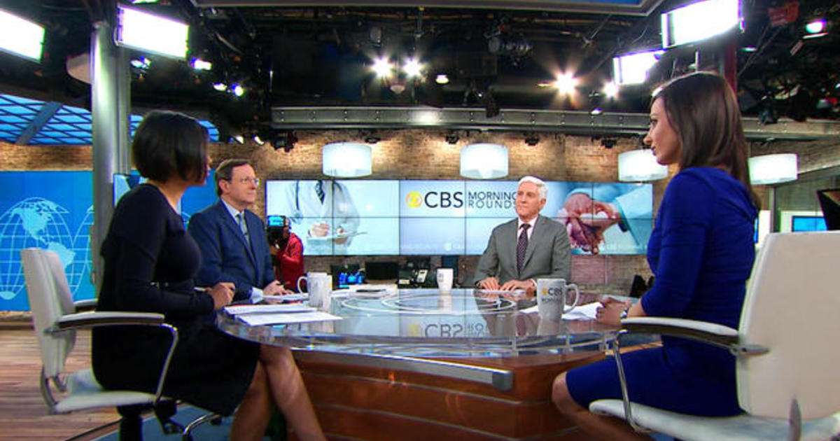 Morning Rounds Zika And Pregnancy In The US CBS News
