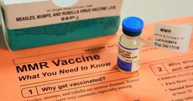 Rockland County, New York, issues 2nd state of emergency as measles outbreak grows