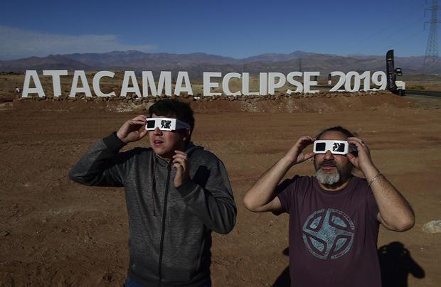 CHILE-SOLAR-Eclipse PREPARED