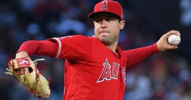 MLB will begin testing for opioids following the death of pitcher Tyler Skaggs