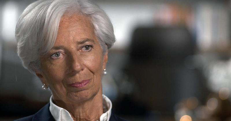 Christine Lagarde: The most powerful woman in the global economy