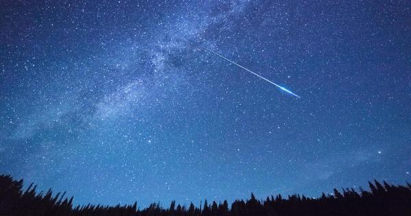 Orionids meteor shower peaks tonight. Here