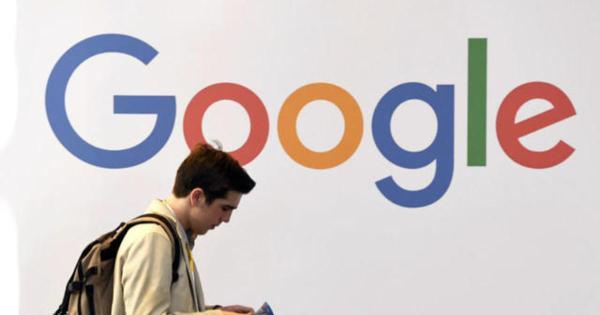 Google parent Alphabet joins the $1 trillion company club