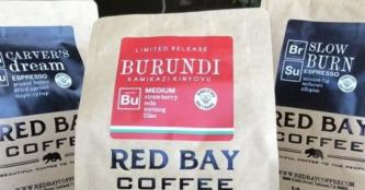 Oakland's Red Bay Coffee champions diversity and