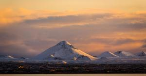 """A """"swarm"""" of more than 20,000 earthquakes has rocked Iceland in the past 10 days – and could trigger a volcanic eruption"""