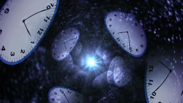 Exploring the boundaries of time travel - CBS News