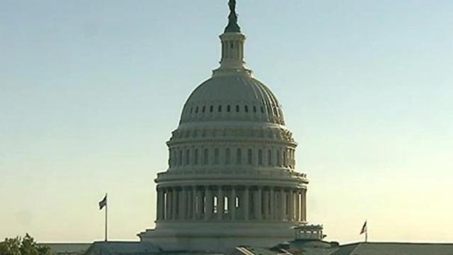 , Congress hoping to pass funding bill ahead of government shutdown, The Evepost National News
