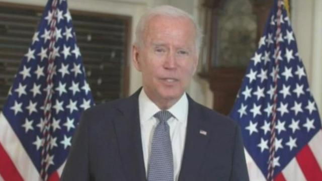 , DNC executive director on Biden's call for Democratic unity, The Evepost National News