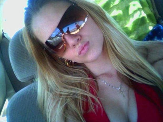 Sarah Ludemann Stab Wounds