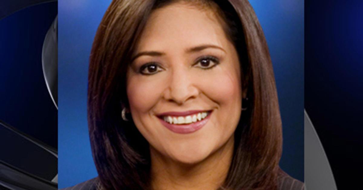 Missing Calif TV Anchor Returns Home CBS News