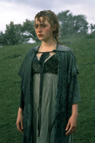 """Sense and Sensibility"" - Kate Winslet - Pictures - CBS News"