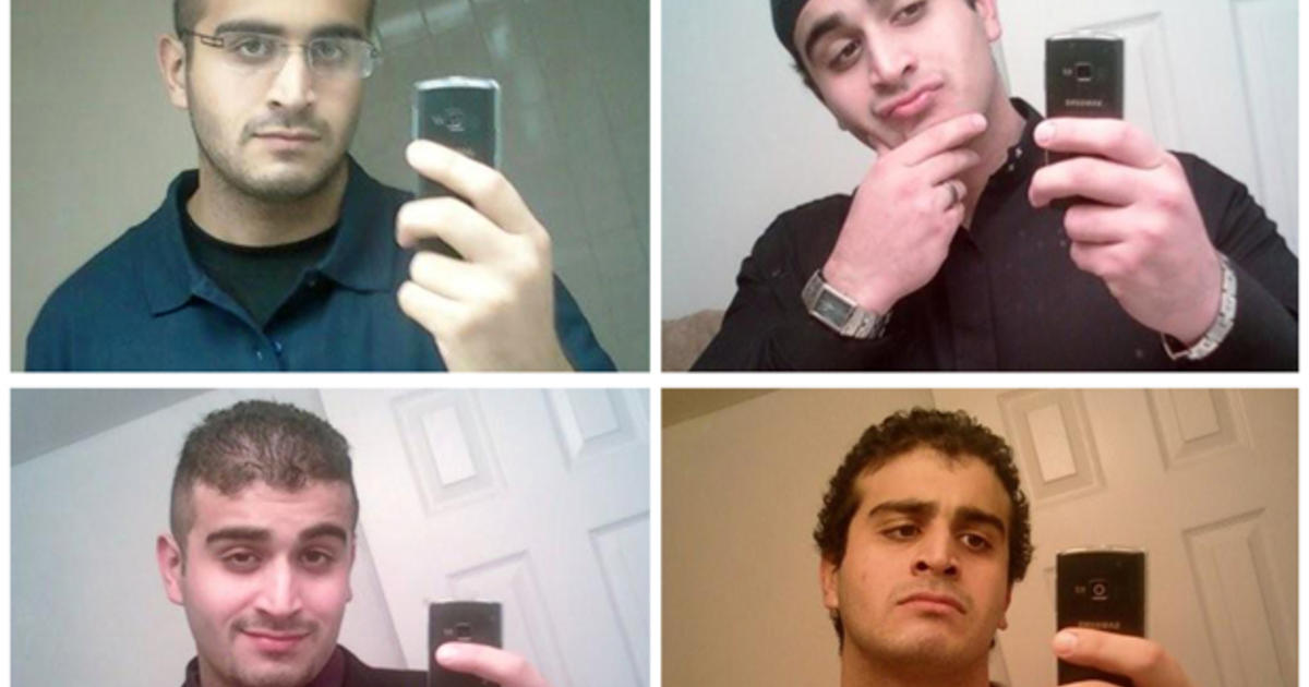 Image result for Omar Mateen Myspace handout via Reuters