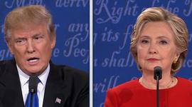 Presidential Debate Part 5: Securing America