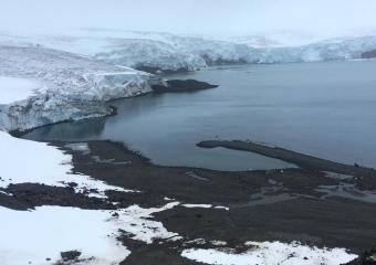 """Calentamiento """"aterrador"""" en el Ártico en momentos y lugares inusuales"""