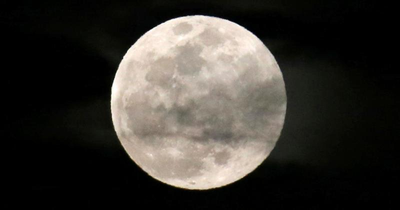 Image result for Get Ready For The 'Super Snow Moon', The Biggest And Brightest Super Moon Of 2019