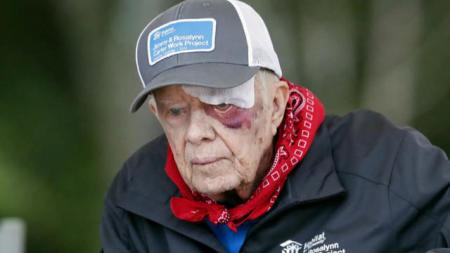 Jimmy Carter - CBS News