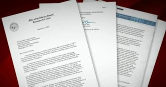 New documents give more information on Steele Dossier source