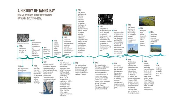 History of Tampa Bay