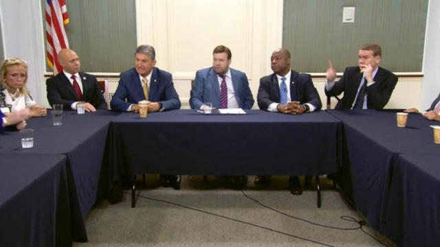 From health care to Russia probe, lawmakers weigh in, Swahili Post