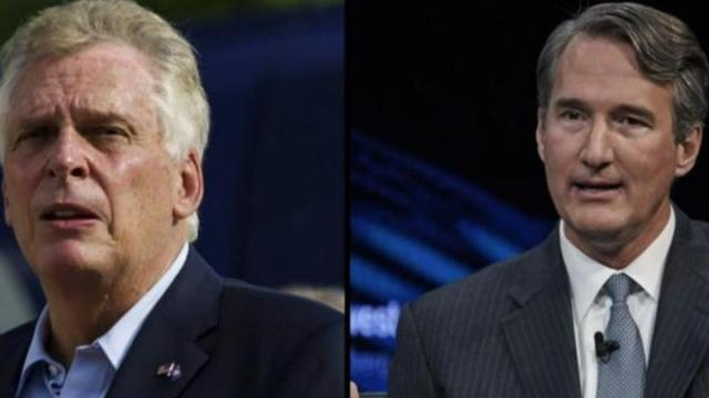 , Governors' races in Virginia and New Jersey enter final stretch, The Evepost National News