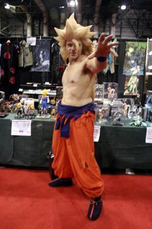 Comic Con Halloween Costume Ideas Photo 1 Pictures