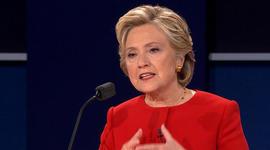 Presidential Debate Part 3: Race relations in the U.S.