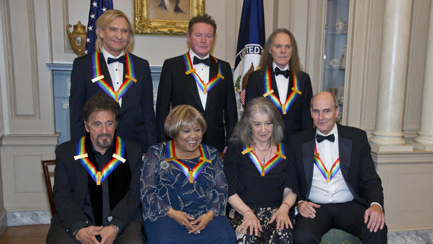 Image result for kennedy center honors winners