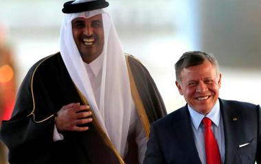 Egypt, Saudi Arabia among countries cutting ties with Qatar