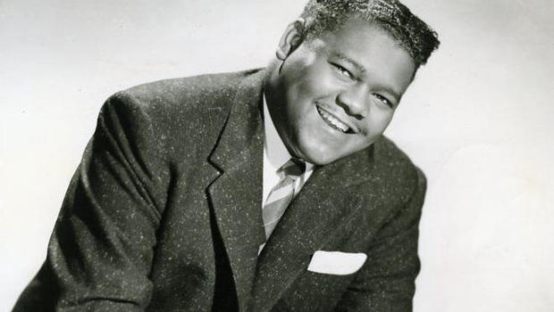 Image result for Fats Domino