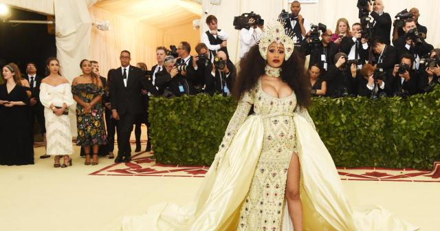 Image result for getty images met gala 2018 pictures large chadwick boseman