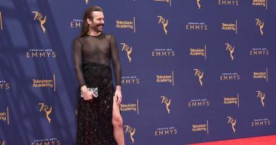 Jonathan Van Ness From Netflixs Queer Eye Is Nonbinary - Jonathan