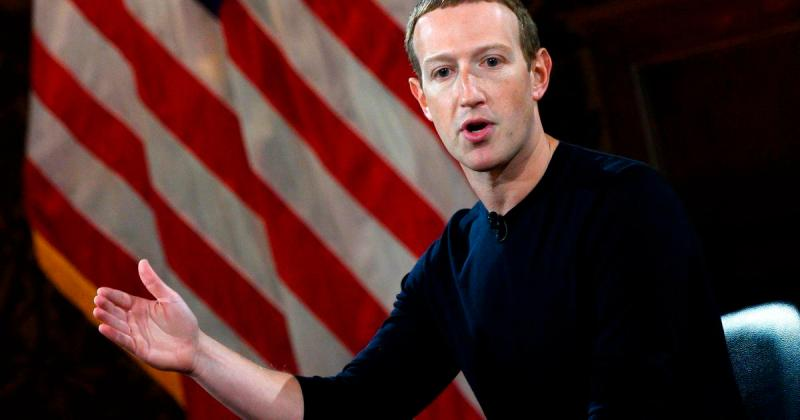 Mark Zuckerberg says Facebook might have prevented Iraq invasion in 2003
