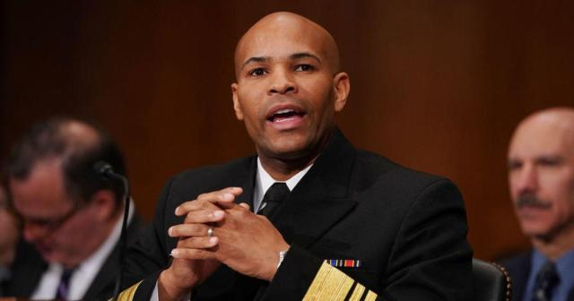 U.S. Surgeon General Jerome Adams on COVID-19's disproportionate ...