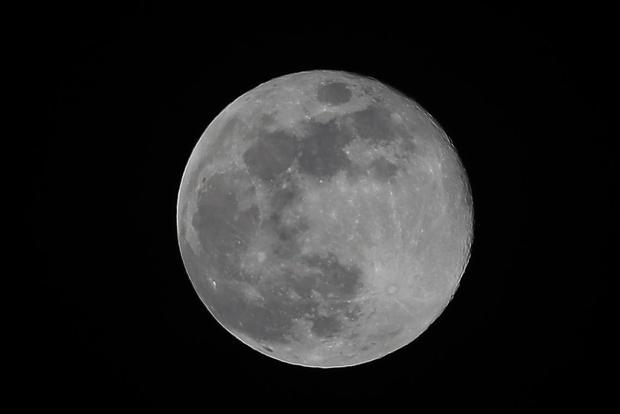 NEWS: MAR 31 Full Blue Moon
