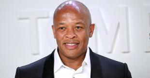 Dr Dre was hospitalized, reportedly suffering from a brain aneurysm
