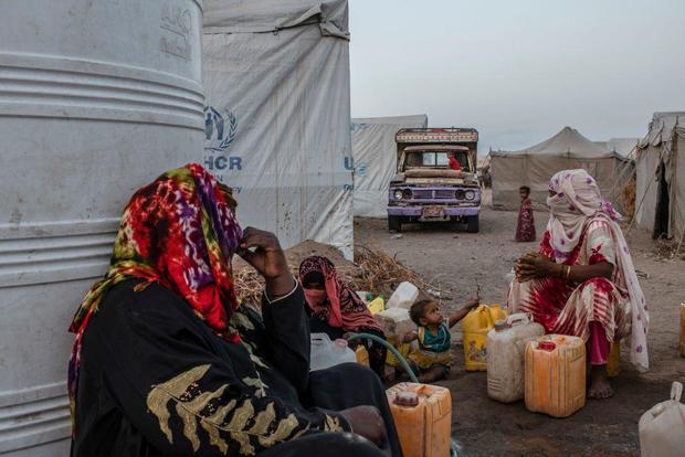 The Cost Of War Along Yemen's West Coast